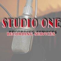 Studio One Recording Services