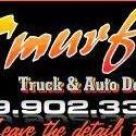 Smurf's Truck & Auto Detailing