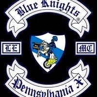 Blue Knights PA-X