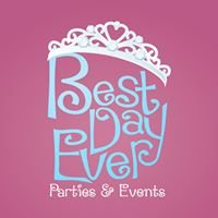 Best Day Ever Parties and Events
