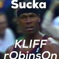 Kliff Robinson