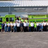 Hookstown Volunteer Fire Department