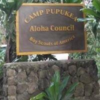 Camp Pupukea