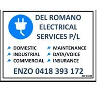 Del Romano Electrical Services