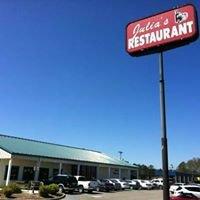 Julia's Restaurant LLC