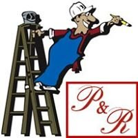 P&R Renovations & Pro Coatings