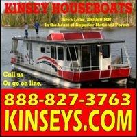 Kinsey Houseboats