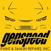 Genspeed Paint & Smash Repairs Inc.