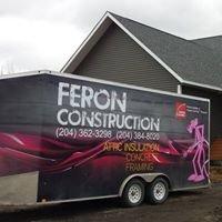 Feron Construction