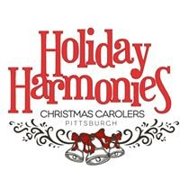 Holiday Harmonies: Pittsburgh Christmas Carolers