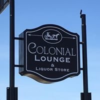 Colonial Lounge