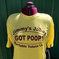 Jimmy's Johns Portable Toilets, LLC