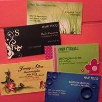 Hair Tecq Salon and Spa