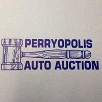 Perryopolis Auto Auction