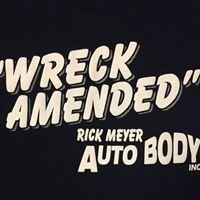 Rick Meyer Auto Body