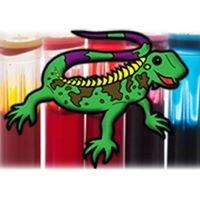 Iguana Inks & Toner