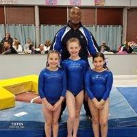Tweed's Gymnastics