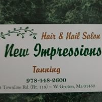 New Impressions Hair & Nail Salon