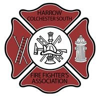 Harrow and Colchester South Fire Fighter's Association