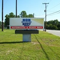 Bob Johnson's Body Shop
