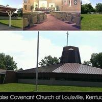 Praise Covenant Church, Inc.