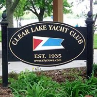 Clear Lake Yacht Club-Iowa