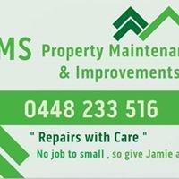 JMS Property Maintenance & Improvements