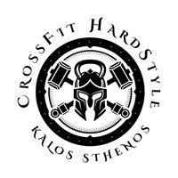 CrossFit HardStyle