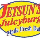 Jetsuns Juicyburger