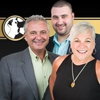 Team Advantage Linda, George and George Anthony Arvanitis Re/Max Allstars