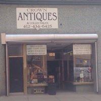 Crown Antiques
