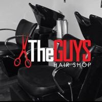 The Guys Hair Shop
