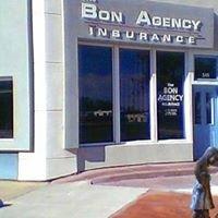 The Bon Agency Inc.