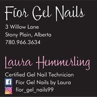 Fior Gel Nails by Laura