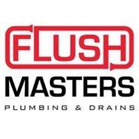 Flush Masters Plumbing & Drains