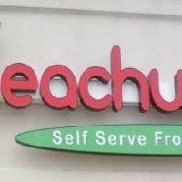 Peachwave Frozen Yogurt - OKC