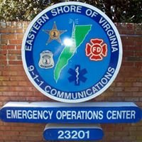 Eastern Shore of Virginia 911 Center