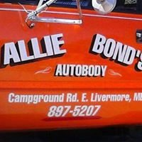 Allie Bonds Autobody