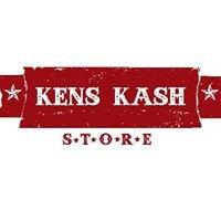 Ken's Kash Store