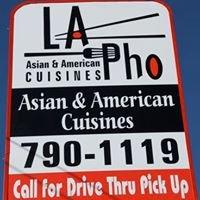 Eat La Pho