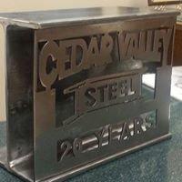 Cedar Valley Steel Inc.