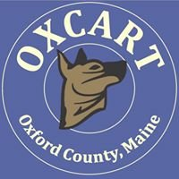 OXCART (Oxford County Animal Response Team)