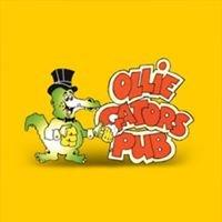 Ollie Gators Pub