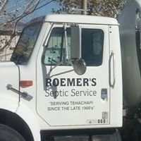 Roemer's Septic Service