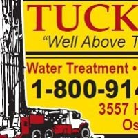 Tuckers Well Drilling & Water Treatment