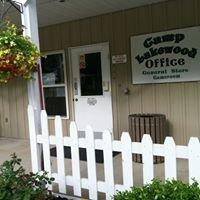 Camp Lakewood