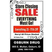 Osburn Drug Company
