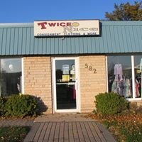Twice as Nice Consignment Winkler Mb.