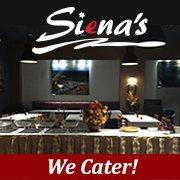 Siena's Vegeterian