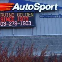 AutoSport Collision, Golden CO